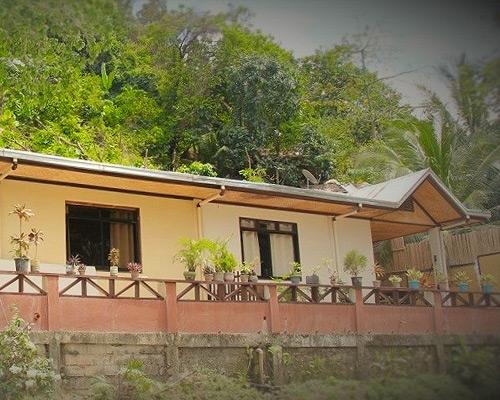The Villa & House El Nido